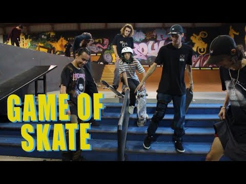Woodward East Rail SKATE Join us Week 9