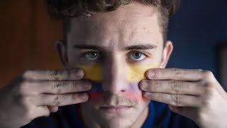 ¿Es Seguro Viajar a Colombia? Mi Experiencia en Medellín