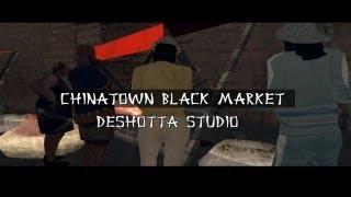 Chinatown black market - Samp-rp 01