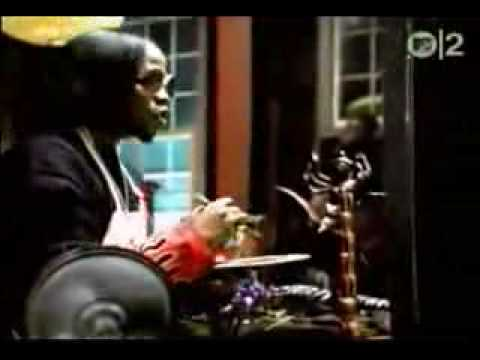 Da Art Of Storytellin - Outkast ft. Slick Rick