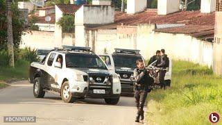 Policia Civil recupera caminhão roubado e liberta motorista feito de refém - BCN NEWS