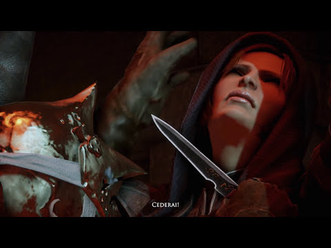 EA Dragon Age: Inquisition | Guidali o Muori (Ufficiale)