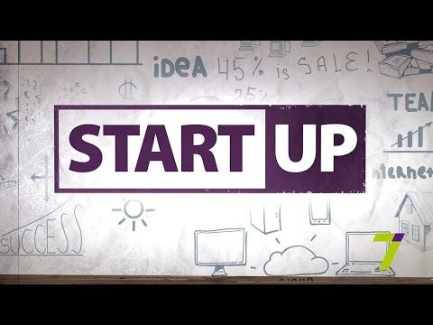 «STARTUP»: как заработать на производстве микрозелени