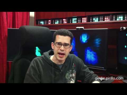 Thumb Chris Pirillo: Apple iTunes App Store versus Google Android Marketplace