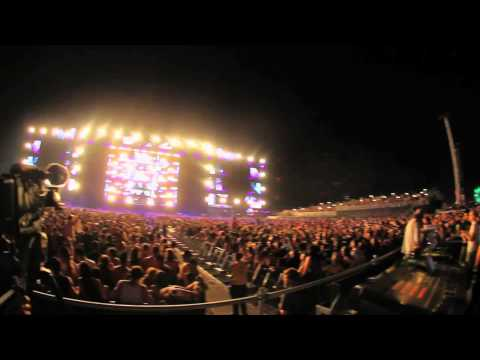 Tiësto -  Maximal Crazy (Official Music Video) (HQ) (HD)
