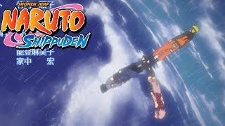 Naruto Shippuden - Ending 24 | Goodbye Memory