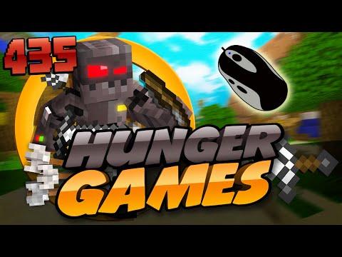 Minecraft Hunger Games: Episode 435 - Gliding Sensitivity video