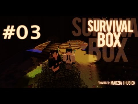 Survival Box #03