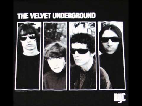 The velvet underground-some kinda love (live 1969)