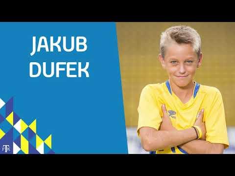 Sklář roku 2018/19 - nominace kategorie mladší žáci