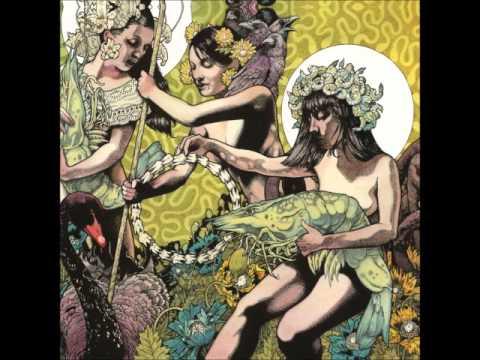 Baroness - Green Theme