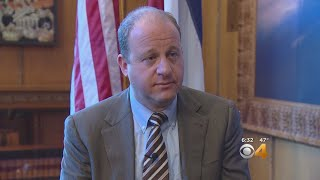 Governor Polis Says Government Shutdown Is Having 'Enormous' Financial Cost In Colorado