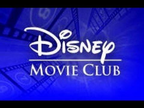 Disney movie club sign up