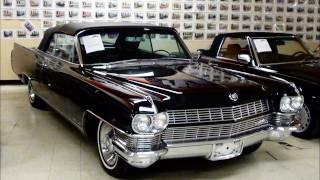 1964 Cadillac Eldorado Biarritz Convertible 429 V8 340 HP