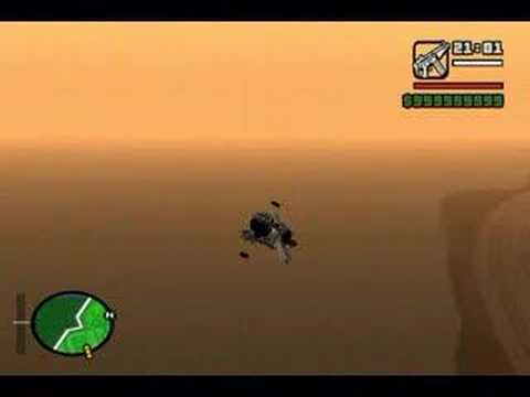 THE HOVER BIKE - Revisited
