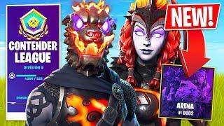 Fortnite Ranked Arena Mode Gameplay! // Pro Fortnite Player // 2100 Wins (Fortnite Battle Royale)