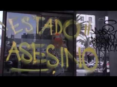 Calle 13 - Aguante Mexicano
