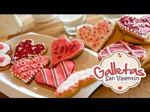 Galletas decoradas con Fondant Videos 4 Share
