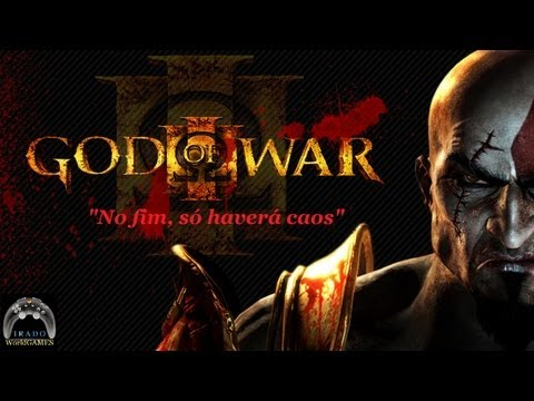 God of War 3 \