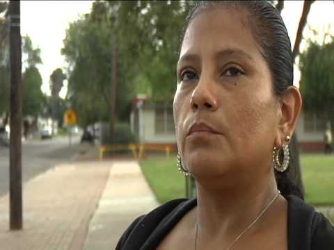 Friends say Brownsville Double Homicide Victims are suspect's estranged wife and son