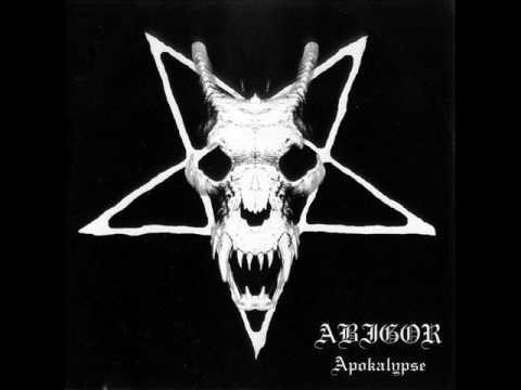 Abigor - Celestial