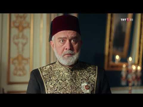 """Payitaht """"Abdülhamid"""" 35. Bölüm - Final Sahnesi"""