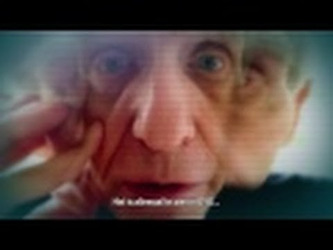 EYE David Cronenberg - The Exhibition