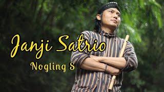 download lagu Nogling S - Janji Satrio gratis