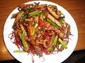 Жареная говядина по-китайски / рецепт от шеф-повара / Илья Лазерсон / китайская кухня