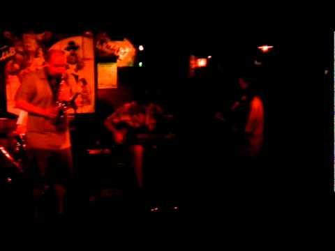 Free Jam at Mojo Club Senta 19.07.2011.