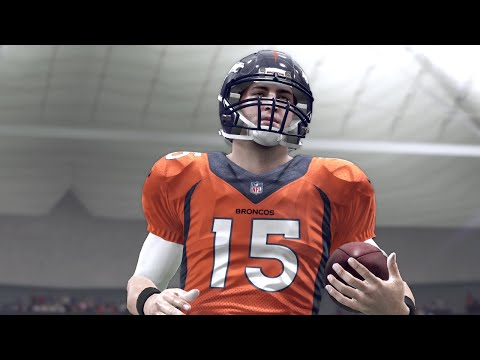 TEBOW TIME! - Madden 16 Ultimate Team Gameplay