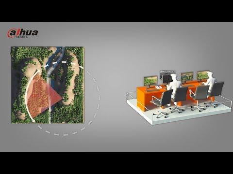 Thermal Imaging Camera - Dahua