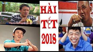 Phim Hài Tết 2018 | Chiến Thắng,Trung Ruồi,Hoài Linh,Bình Trọng || Phim Hài Tết 2018 Mới Nhất