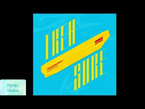 Download ATEEZ 에이티즈 - Crescent'The 3rd Mini Album'Treasure EP.3: One To All Mp4 baru