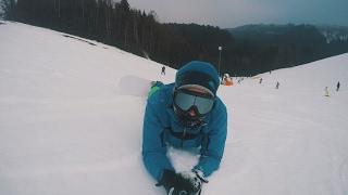 Snowboard Amateurs Postwiese 2k17