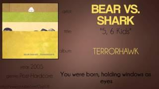 Watch Bear Vs Shark 5 6 Kids video
