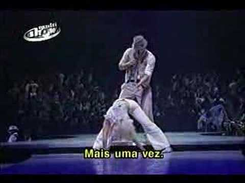 Justin Timberlake - Summer Love (Multishow)