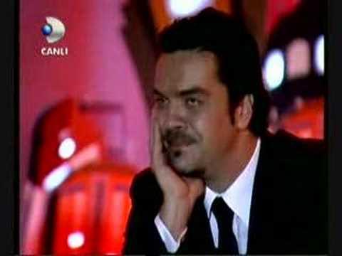 beyaz show özgürlük şarkısı italyanca türkçe 08.12.2007