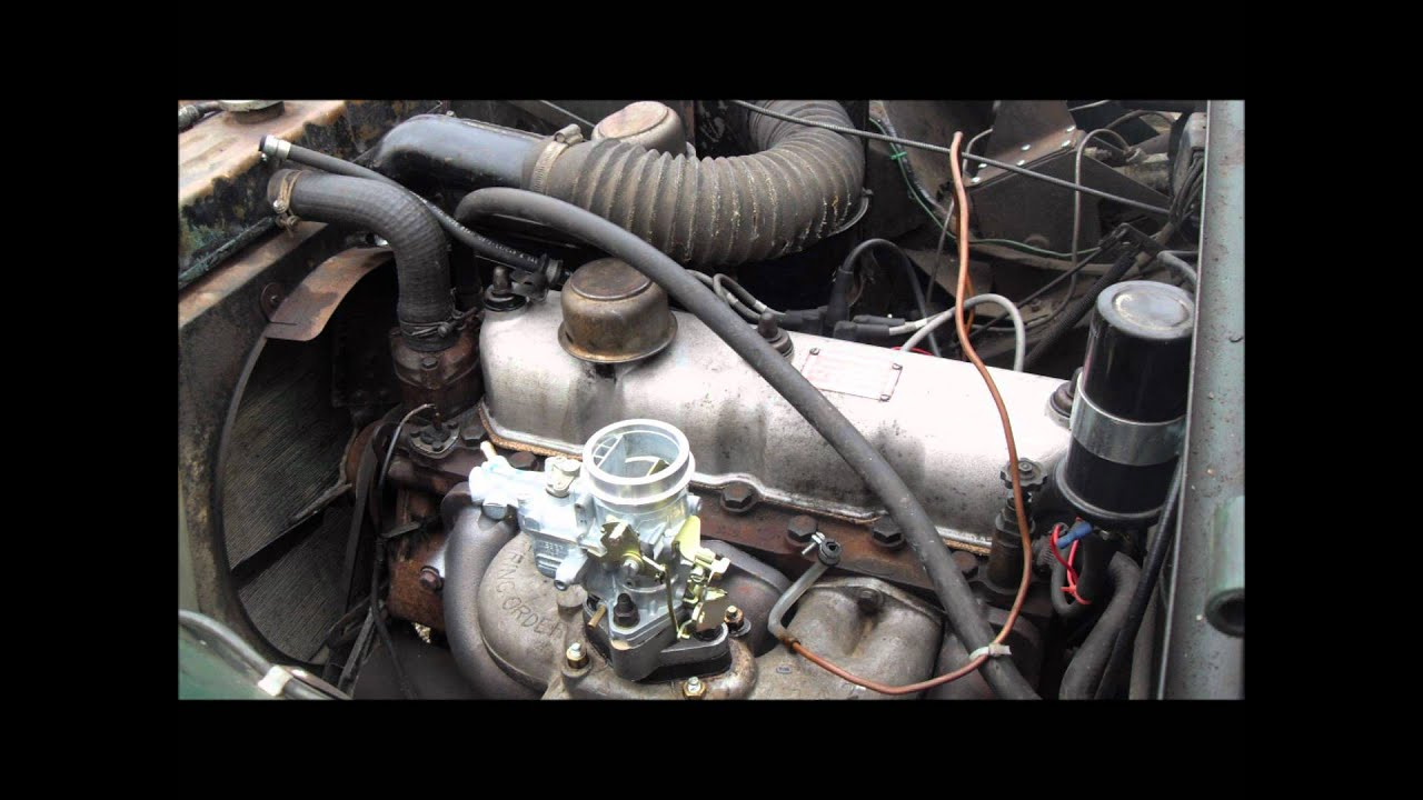 Series 1 Land Rover Engine Land Rover Series 2a Zenith to