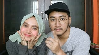 Download Lagu My Husband Does My Make Up - Special 50K Subsribers Gratis STAFABAND