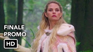"""Once Upon a Time 6x10 Promo """"Wish You Were Here"""" (HD) Season 6 Episode 10 Promo Winter Finale"""