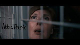 Attic Panic - Short horror film