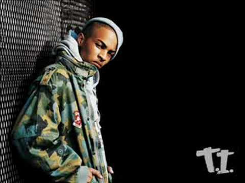 T.I. is listed (or ranked) 9 on the list The Best Rappers of the 2000s