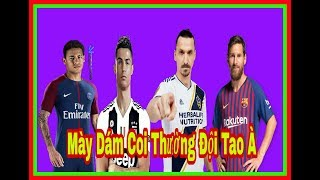 Linh Nguyen Ai hay Hơn Ai Dream League soccer 2019