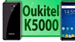 ШОП-ОБЗОР: Oukitel K5000, 6 месяцев пользования Китайским смартфоном, что же теперь делать)