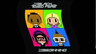 Watch Black Eyed Peas The Situation video