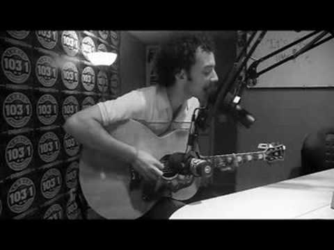 Albert Hammond Jr. on Indie 103.1 FM - 