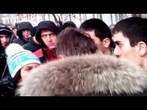девочку из Казахстана защитили Россияне