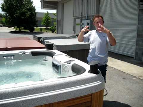 Catalina 2005 Spa Hot Tub For Sale 3 Pumps Blower