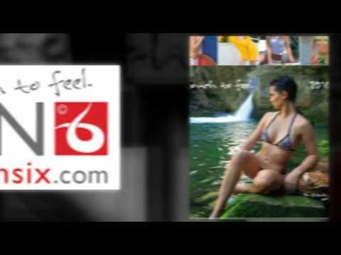 SKINSIX Video Intro Kalender 2010 Video